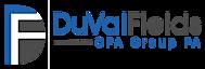 DuVal Fields CPA Group's Company logo