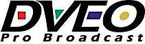 DVEO's Company logo