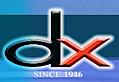 DX Group's Company logo