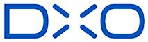 DxO's Company logo