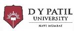 DY Patil University's Company logo