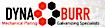 Custom Engraving Company's Competitor - Dynaburr logo
