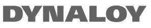 Dynaloy's Company logo