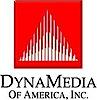 DynaMedia's Company logo