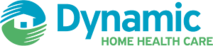 Dhomehealth's Company logo