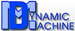 Dynamic Machine and Fabrication Corporation's Company logo