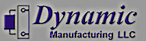 Dynamic Manufacturing's Company logo