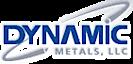 Dynamic Metal's Company logo