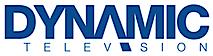 Dynamic Television's Company logo