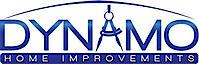 Dynamo Home Improvement's Company logo