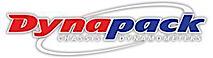 Dynapack's Company logo