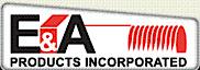 E & A's Company logo
