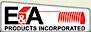 West Coast Winsupply's Competitor - E & A logo