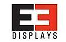E 3 Displays's Company logo