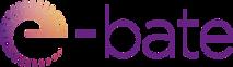 E-bate's Company logo