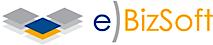 E-bizsoft's Company logo