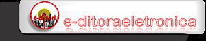 E-ditora's Company logo