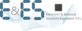E&es Ingenieros S.r.l's Company logo