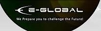 E Globalfocus's Company logo
