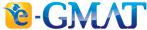e-GMAT's Company logo