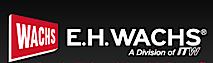 E.H. Wachs's Company logo