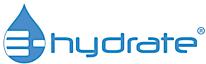 E-hydrate's Company logo
