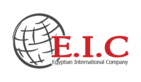 E.i.c Egyptian International Company's Company logo
