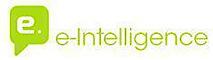 e-Intelligence's Company logo