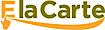 E la Carte Logo