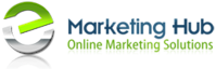 E Marketing Hub's Company logo