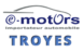 E Motors Lille Logo