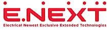 E.NEXT's Company logo