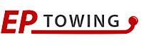 E P Towing's Company logo