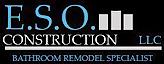 E.S.O. Construction's Company logo