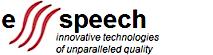 E-Speech's Company logo
