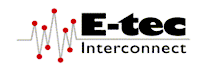 E-tec Interconnect (Uk)'s Company logo