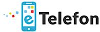 E-Telefon's Company logo