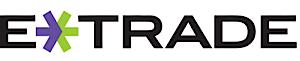 E*TRADE's Company logo