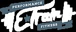 E-train Performance & Fitness's Company logo