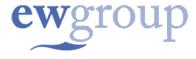 E/W Group's Company logo