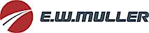 E W Muller's Company logo