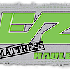 E Z Hauler's Company logo