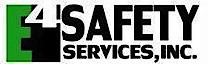 E4Safety's Company logo