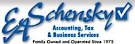 EA Schensky's Company logo