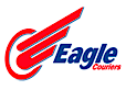 Eagle Couriers (scotland)'s Company logo