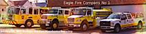 Eagle Fire Co #1 - Mount Wolf, Pa York County Station 22's Company logo