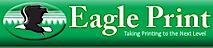 Eagle Print's Company logo