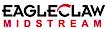 Align Midstream's Competitor - EagleClaw Midstream logo