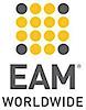 EAM Worldwide's Company logo