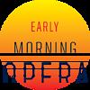 Early Morning Opera, A Performance & Art Lab's Company logo